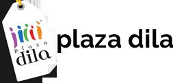 Plaza Dila Logo